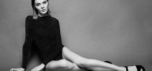 New Model – Katja