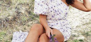 Lavender Love 💜💜