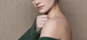 Abby – Madigan Knitwear Campaign