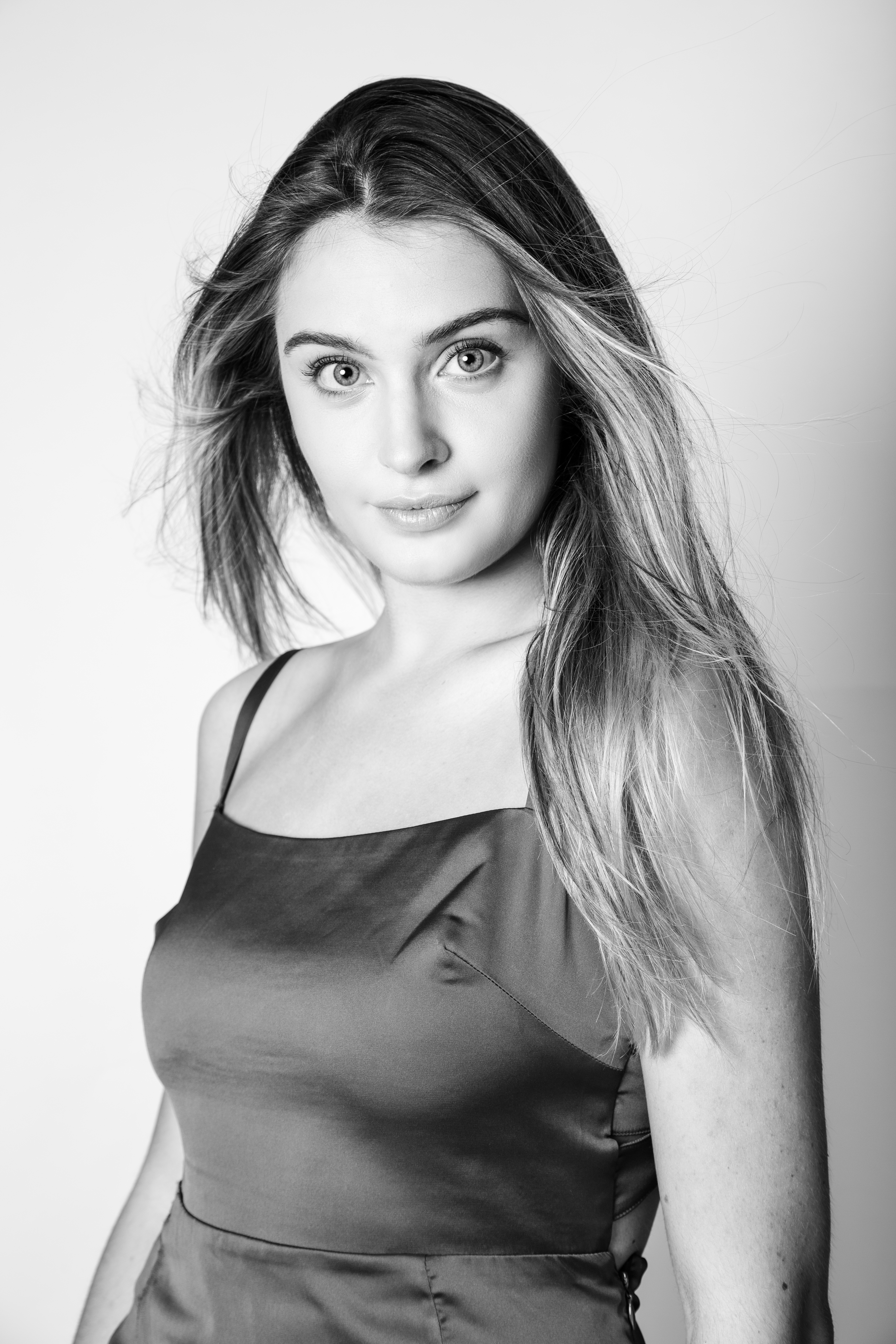 Aoife Carty - Assets Model Agency