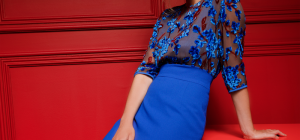 Irish Designer Niamh O'Neill Autumn Winter Collection